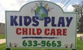 Kids Play Child Care