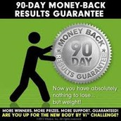 90 days or your money BACK