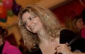 Hello Eveline, I am Stephanie Cooke, your new Advisory Group Leader