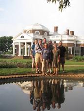 Monticello Teacher Institute