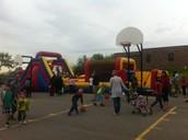 Bounce Houses!!!!