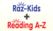 Reading A-Z and Raz-Kids
