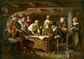 THE MAYFLOWER CONTRACT
