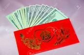 Wedding Red Envelope