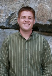 Join us in honoring Jesse for his service as ECC Children's Pastor