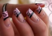 Our salon offers the best nail designs in town!