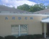 Arden Elementary School
