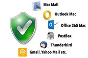 Email Backup of All Email Clients on Mac