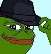 This is the Gentlemen Pepe