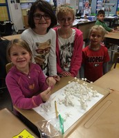 Building Marshmallow Towers