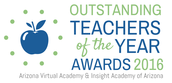 Teacher of the Year Awards