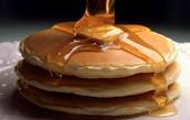 Patricks Pancakes