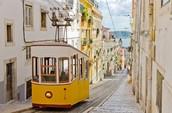 IE Venture Day Lisbon