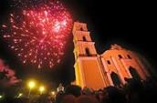 Mass Celebration