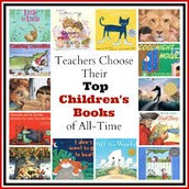 Suggested Book List Links- Check Them Out!