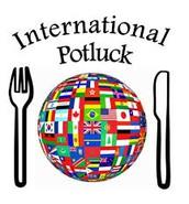 Cultural Potluck Event