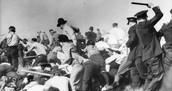 Memorial Day Massacre