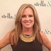 Congrats to our Star Stylist and Stellar Seller ($5,000+) Claire Ehrman!