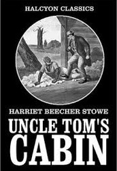 Signing of Uncle Tom's Cabin