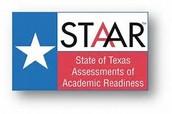 STAAR Testing Reminders