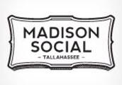 Madison Social Presents: