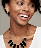 Allegra Necklace on Sale for $35.60 (Regular price $89)