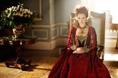 During Elizabeth's Reign