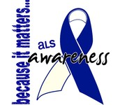 A sign for Als