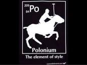 Polonium Monoxide