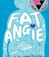 Fat Angie by E.E. Charlton Trujillo
