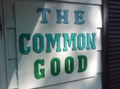 Hosted by The Common Good