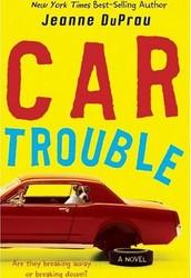 Car Trouble Book details