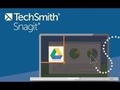 Feb 2: Snagit: Screenshot Capture (Chrome extension)