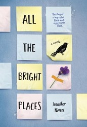 All The Brighton Places by Jennifer Niven