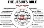 Jesuits the other part of Luther