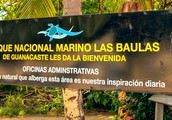 Las Baulas Marine National Park & Tamarindo National Wildlife Refuge