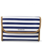 Hang On - Navy Stripe