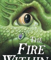 Fire Within Previous Book