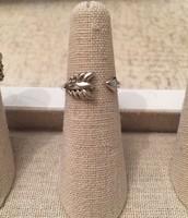 Silver Arrow Ring S/M- Originally $29 - Sale $15