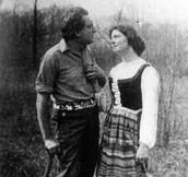 Jurgis and Ona