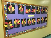 A Class Full of Turkeys!