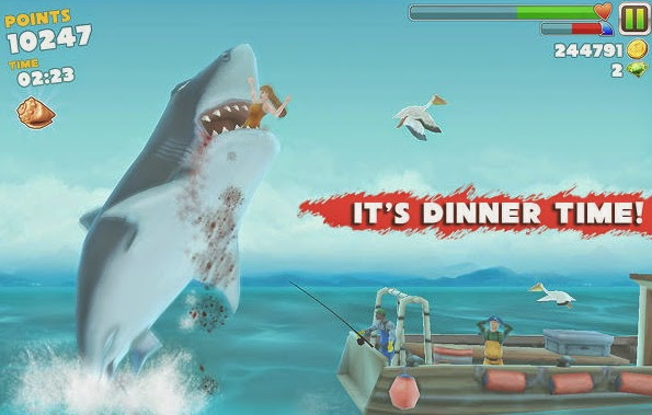 Download Hungry Shark World Mod Apk | Smore Newsletters