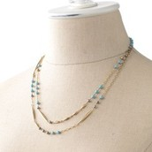 Pamela Layering Necklace