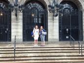 Laura Bellina & Jen Bishop