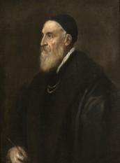 Tiziano vivió 86 años.