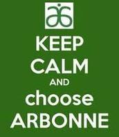 Why Arbonne?