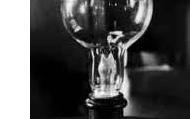 1st lightbulb