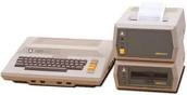 The Atari 800