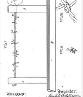 Glidden's Blueprints