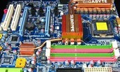 Motherboards are made to fit your computer